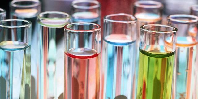 化学・医学な雰囲気